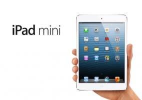 El nuevo ipad mini es ya una realidad