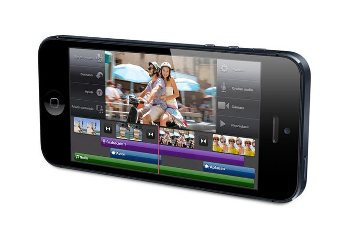 iPhone 5 el teléfono de Apple