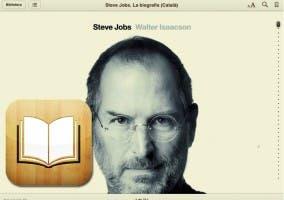 Actualización de iBooks para iOS