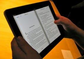 iBooks para iPad