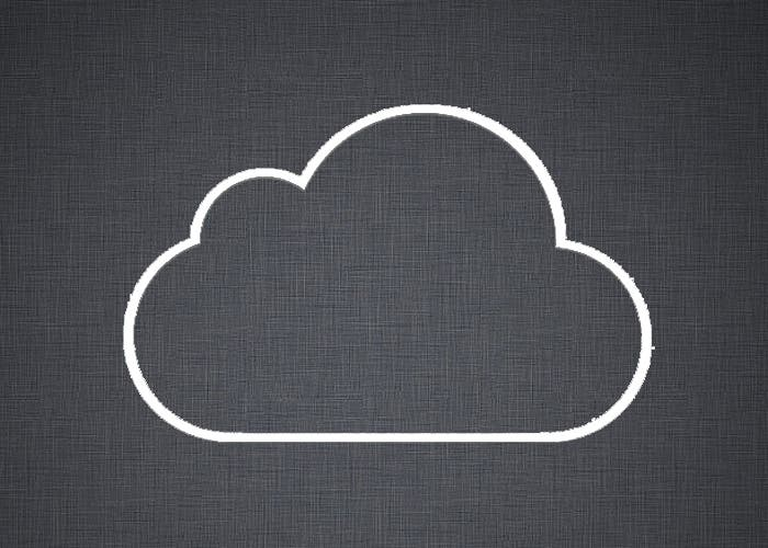 iCloud, la nube de Apple
