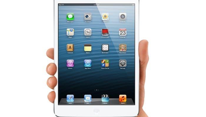 iPad mini de 9,7 pulgadas