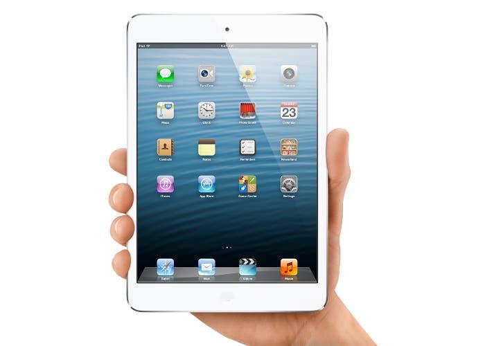iPad mini de 7,9 pulgadas