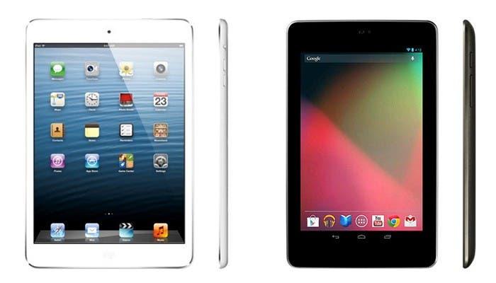 Batalla de tablets