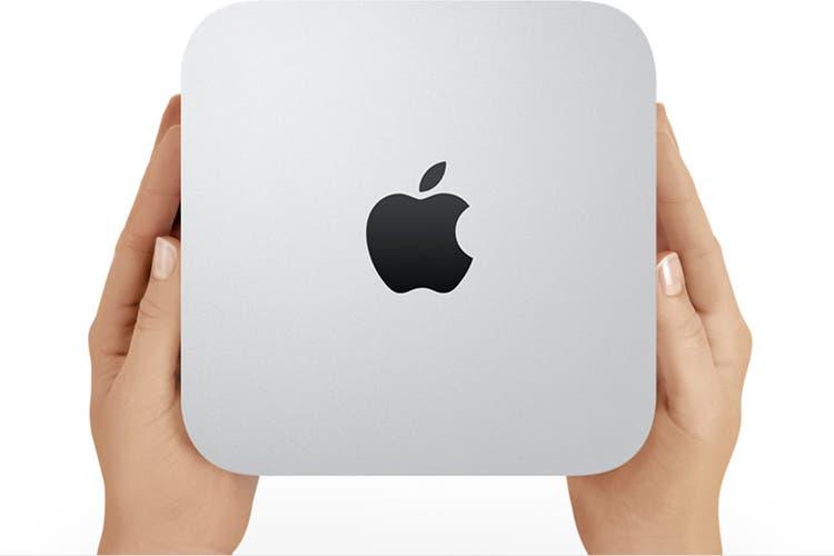 El Mac mini de siempre, renovado como nunca
