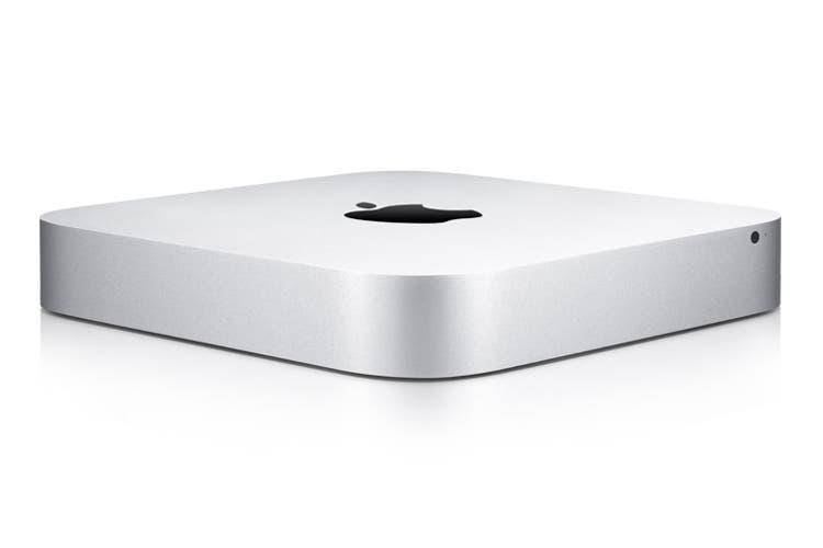 El Mac mini de siempre con un interior como nunca