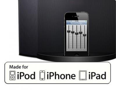 Made for iPhone / iPad / iPod