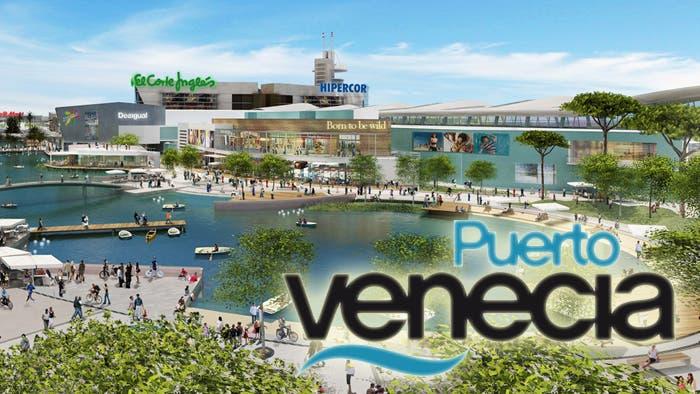 Puerto Venecia dará cabida a la Apple Store de Zaragoza a partir de este jueves