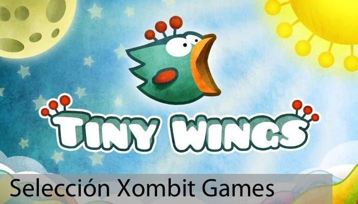 Análisis de tiny Wings
