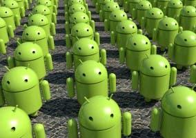 Logotipos de Android