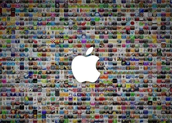 1000000 de aplicacione en la App Store