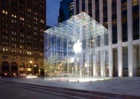 Nuevas Apple Store en marcha