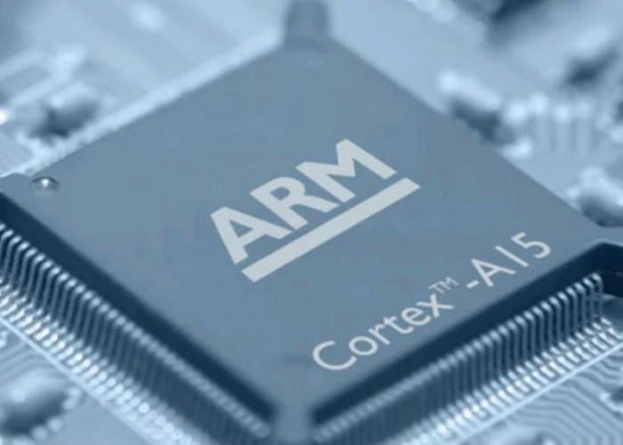 Arquitectura ARM, base de los nuevos procesadores para Mac