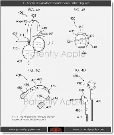 Auriculares de Apple con altavoz 2