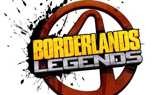 Borderlands Legends HD