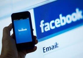 Facebook en su versión 5.1