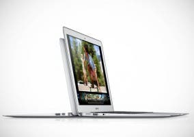 Prefiero el MacBook Air