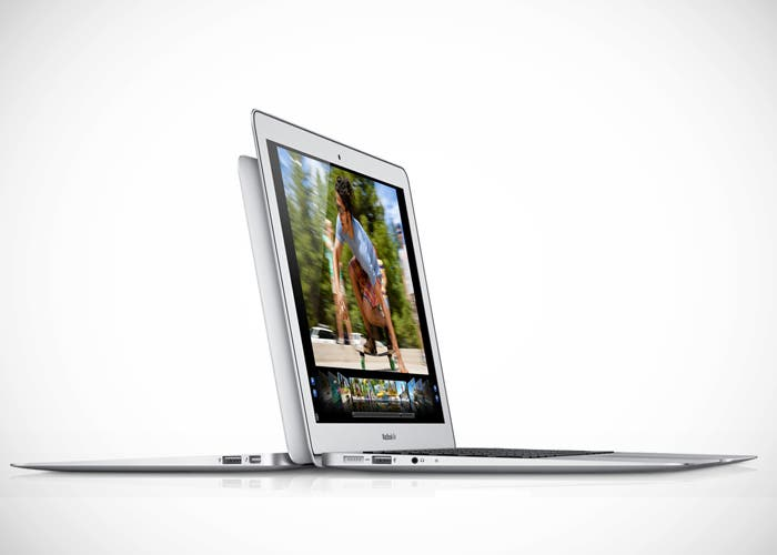 Prefiero el MacBook Air