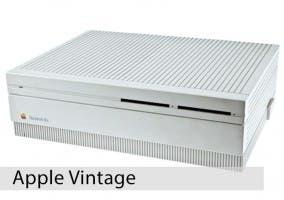 Macintosh IIfx, el ordenador más potente de 1990