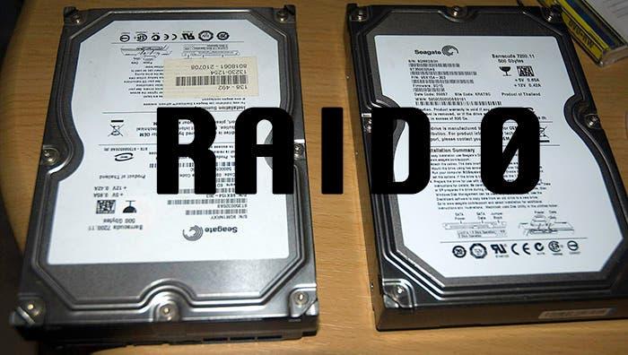 Dos discos duros Seagate