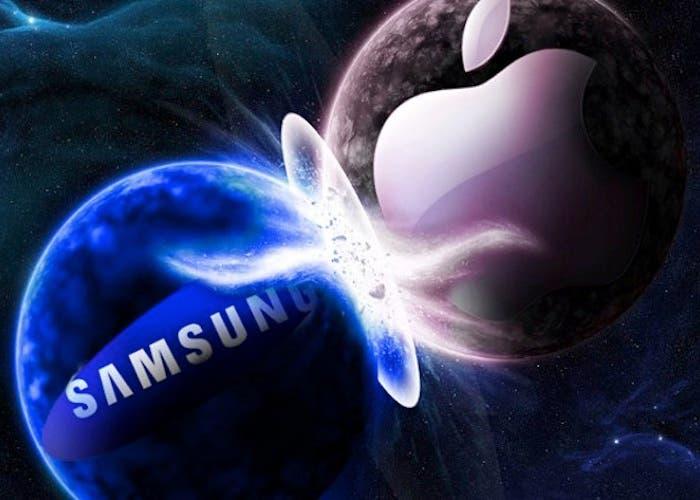 Samsung vs. Apple, esta vez en Holanda