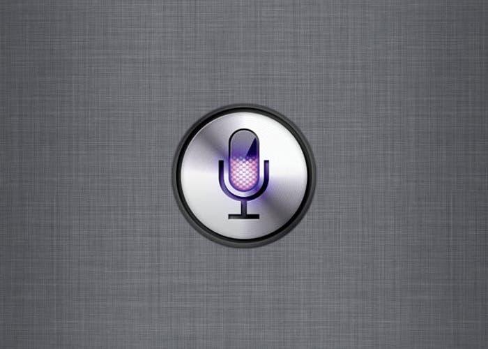 Imagen de Siri