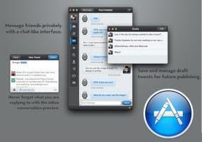 Actualización a la versión 1.0.1 de Tweetbot for Twitter para Mac