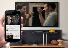 Alternativa al AirPlay de Apple