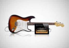 Nueva Fender USB Stratocaster Squier