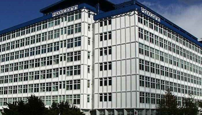 Imagen de Foxconn