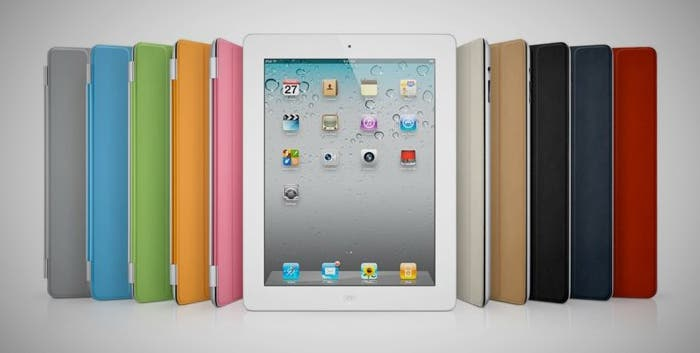 Imagen iPad 2