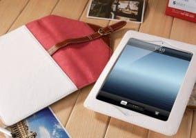 Imagen del iPad mini