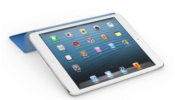 La familia iPad goza de buena salud