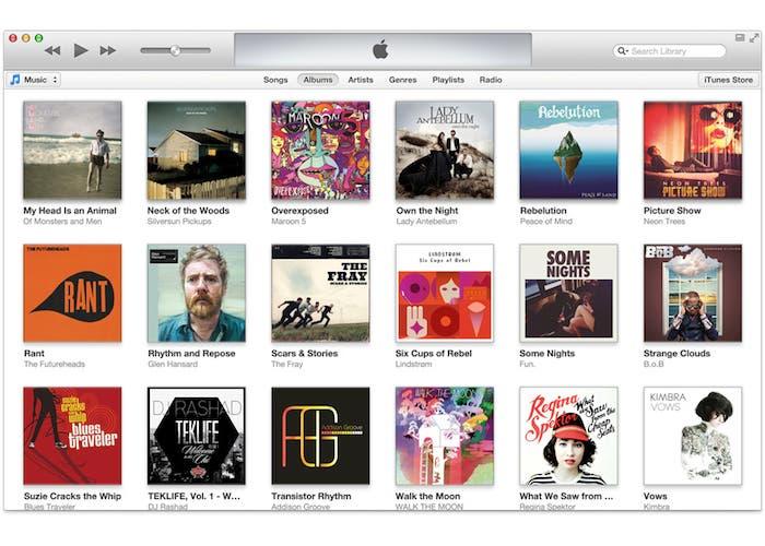 iTunes 11 trae importantes novedades y ya está disponible para descarga