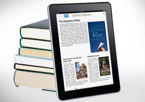 iBookstore se integra en Flipboard