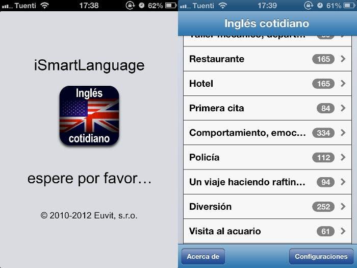 Inglés cotidiano para iOS