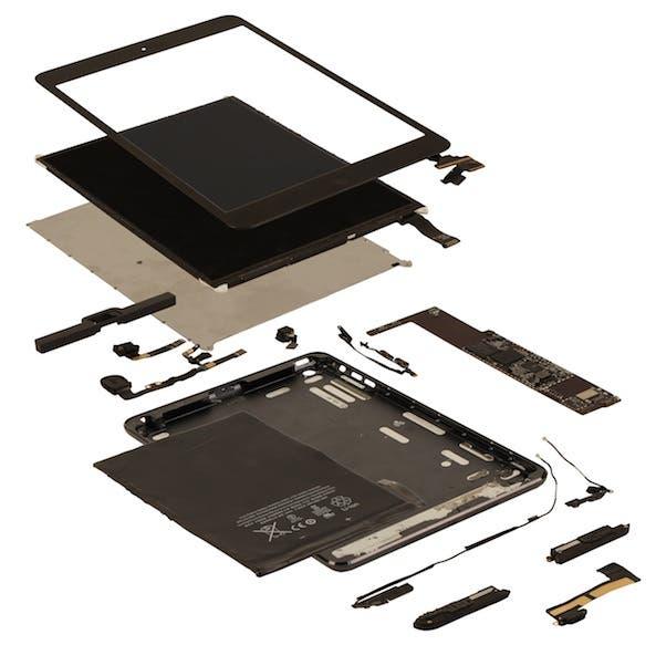 El iPad mini no es tan caro como muchos creen, solo hay que saber el margen de beneficio de Apple
