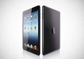 iPad mini negro