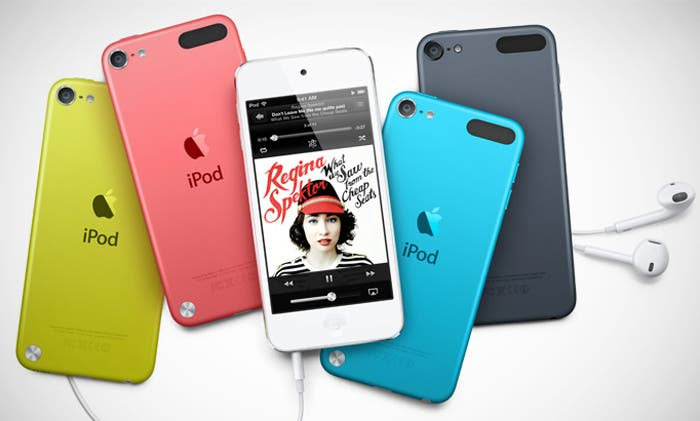 iPod touch de Apple