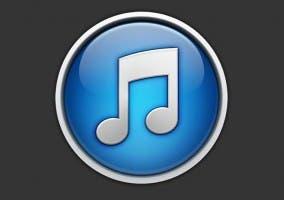 Nuevo icono de iTunes 11
