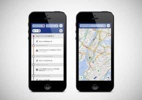 Nokia Here en iOS