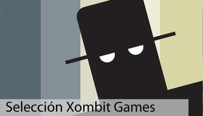 Selección Xombit Games, MrDisguise