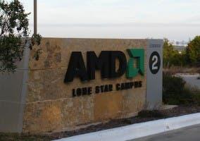 Planta de AMD en Austin, Texas, a la venta