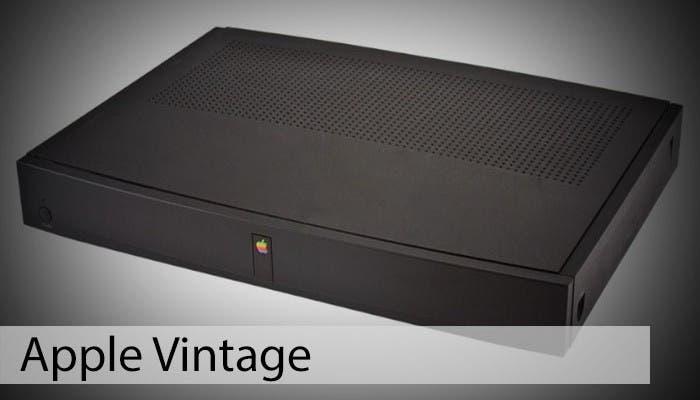 Apple Interactive Television Box, antepasado del Apple TV