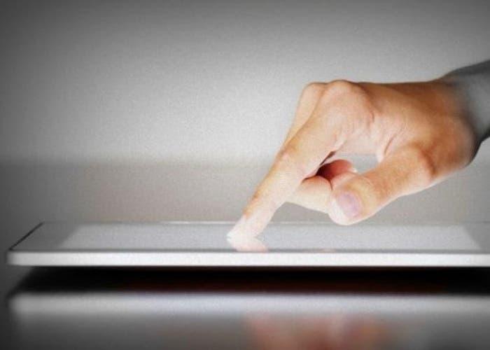 Apple apuesta por IGZO para los iDevices