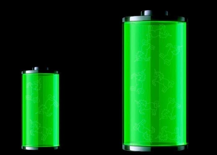 Comparativa de duración de batería en tablets de 10 y 7 pulgadas