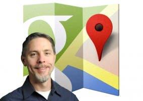 Jeff Hubber comenta Google Maps