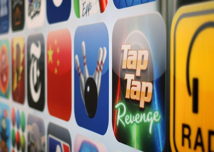 Fotografía aplicaciones iOS
