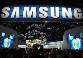 Samgung líder de ventas móviles 2012