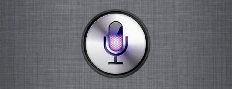 Imagen del icono de Siri
